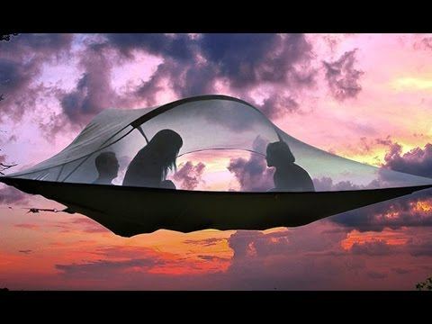5 Futuristic Camping Gear Innovations