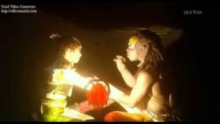 Cirque Du Soleil - KA Shadows
