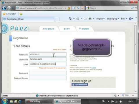 how to cancel prezi account