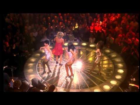 Tina Turner  Hold On, Im Coming  Arquest Remix