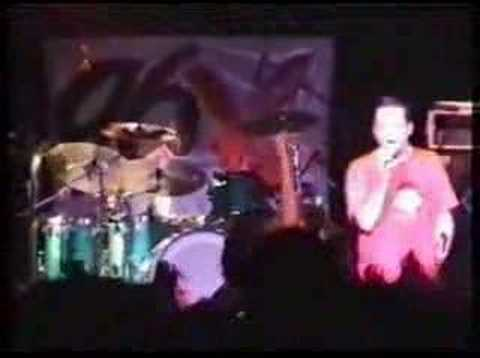 The Connells - Fun & Games live (Norfolk, 1996)