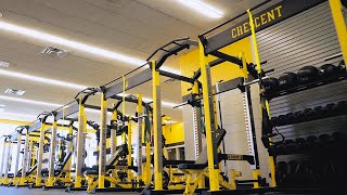 Crescent High School (SC) - Dynamic Fitness & Strength