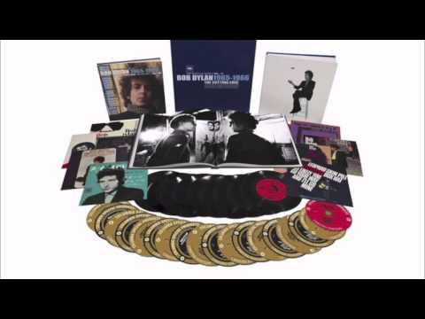 Bob Dylan FREE BONUS Download 50th Anniversary Collection: 1965