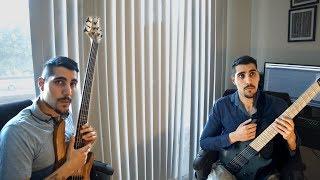 guitarist goes to jazz school
