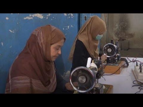 باكستان …أفغانيات يحيين الحرف التقليدية  - نشر قبل 2 ساعة