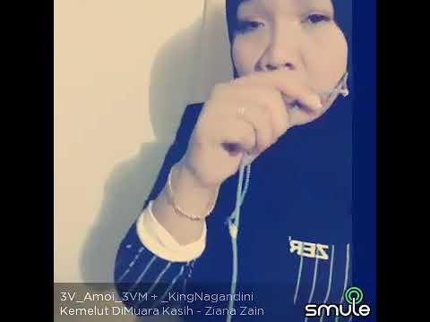 Kemelut DiMuara Kasih Cover - Diera ft. Amoi
