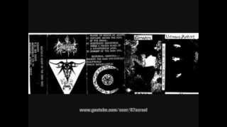 Agatus Hellas   A Night  Of The Dark Ages Full Demo