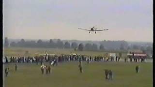 CIAF 1998 - PZL M-18 Dromader