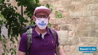 Yoni Zierler Tours : Battle for the Jewish Quarter of Jerusalem