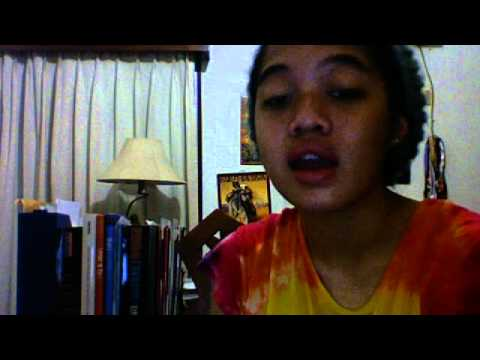 Sunday Morning-Maroon 5(cover) by Cantika Abigail