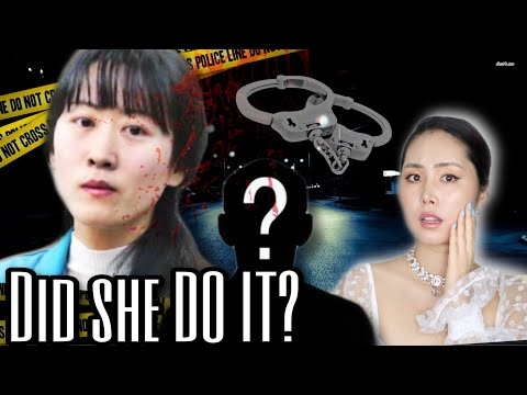 Confessed to a crime she DID NOT commit? Should we believe her? Kim Shin Hye