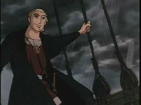 Cristoforo Colombo-Sigla Completa