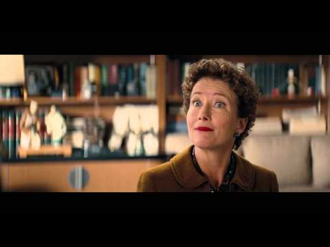 Disney España | 'Al encuentro de Mr. Banks' ('Saving Mr. Banks') | Emma Thompson es P. L. Travers