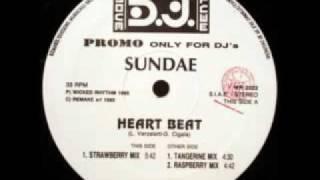 Sundae - Heart beat