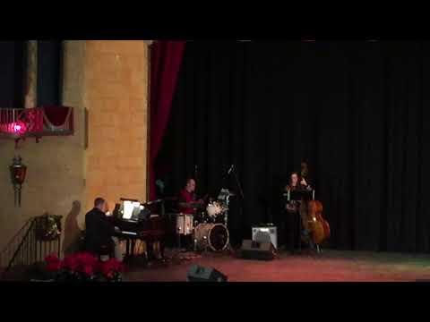 We Three Kings of Orient Are - Jazz Trio
