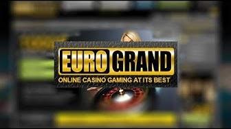 🔥 Eurogrand Casino Test: Vorschau & Infos | Online-Casino.de