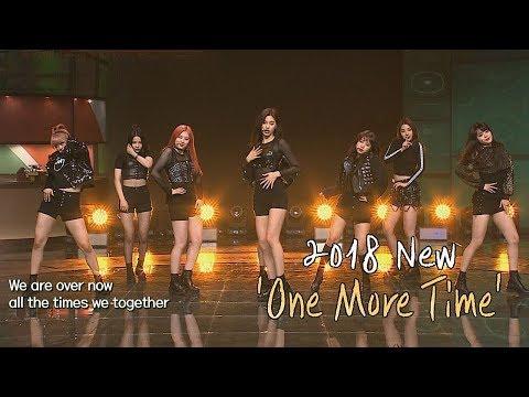복고 디스코풍↗↗ 위키미키(WekiMeki) '2018 One more time'♪ 투유 프로젝트 - 슈가맨2(Sugarman2) 12회