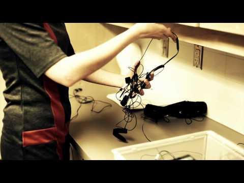 Music & The Brain: The SMART Lab