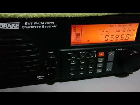 Radio Nikkei 1 - 9595 kHz
