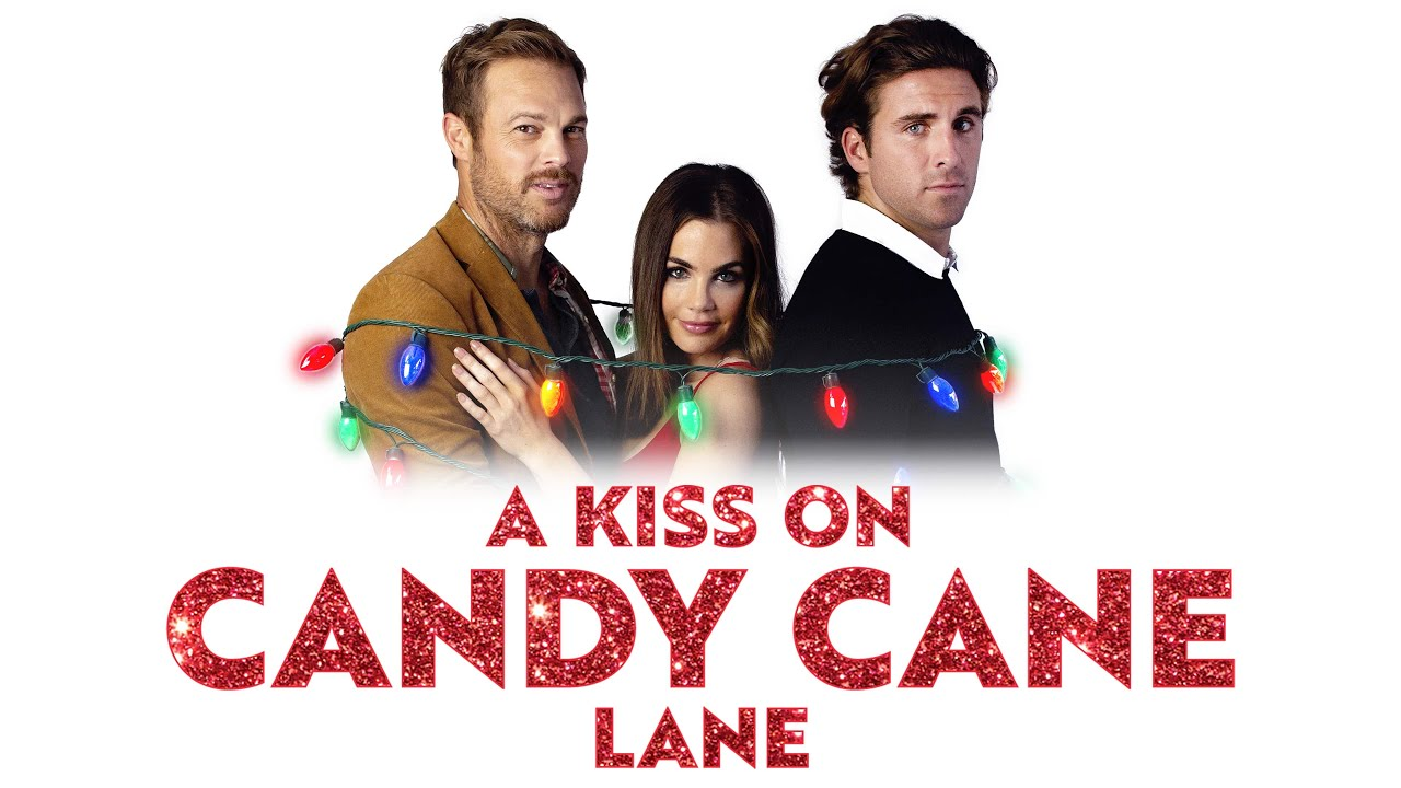 A Kiss On Candy Cane Lane | 2019 Trailer