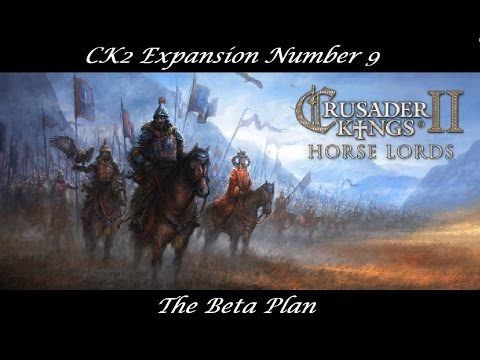 CK2 - Horse Lords - 05 - Minor Clan & Subjugation CB [With DLC]