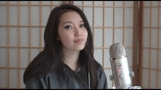 Never be the same - Camila Cabello | cover by Jasmine Xu