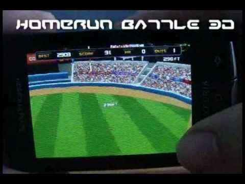 Jogos no Xperia X10 Mini Pro da Sony Ericsson