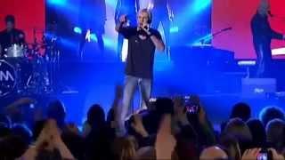 Matthias Reim - Lebenslänglich (live) Unendlich 2013 - HD thumbnail