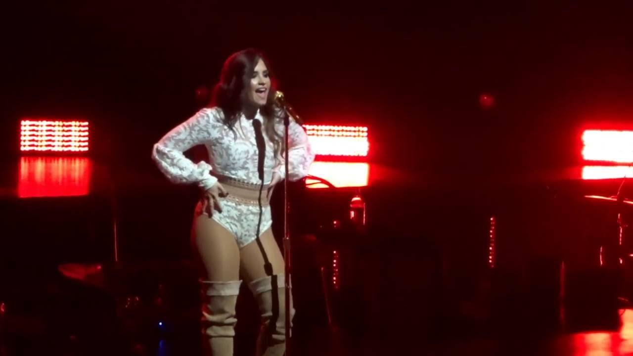 Demi Lovato Tour Houston