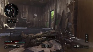 Zome mal|Call of duty black ops 4|