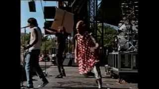 UCB Ska fest 1988 - Uptones/Dance Hall Crashers/Bad Manners - Vintage CableTV