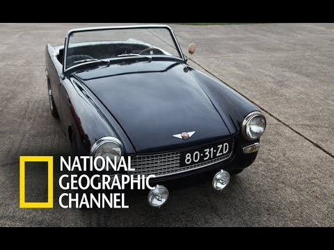 MG Cars History - Automotive Industry (Nat Geo History)