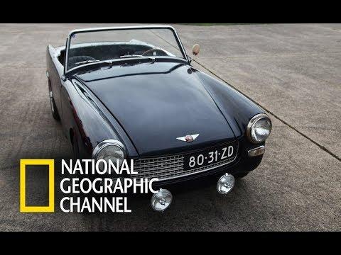 MG Cars History - Automotive Industry (Nat Geo History)