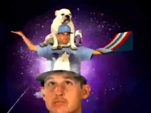 Rob Dyrdek's Fantasy Factory Theme Song