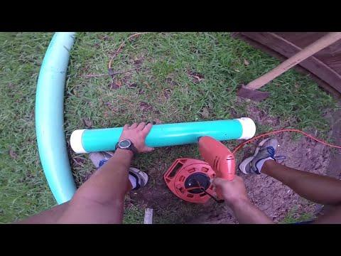 Kayak Fishing: DIY Live Bait Tube/Tank #31