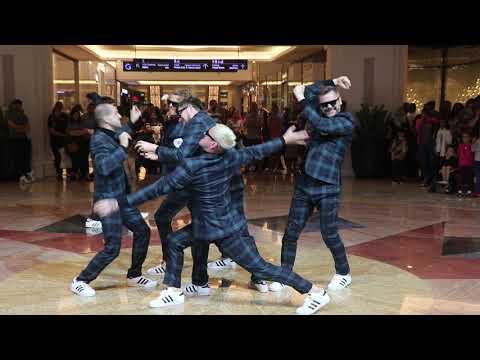 Fair Play Crew - Comedy & Fun In Dubai (Emirates Mall)