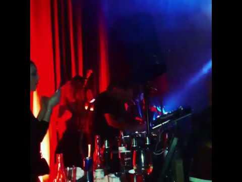 Neverdogs plays Space Jam (Francesco Squillante Bootleg) at Terminus Club @Switzerland