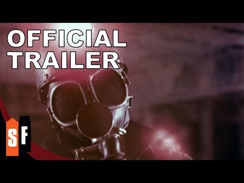 My Bloody Valentine (1981) - Official Trailer