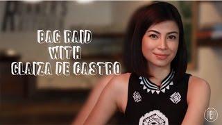 PEPraid. Glaiza de Castro reveals her lucky charm