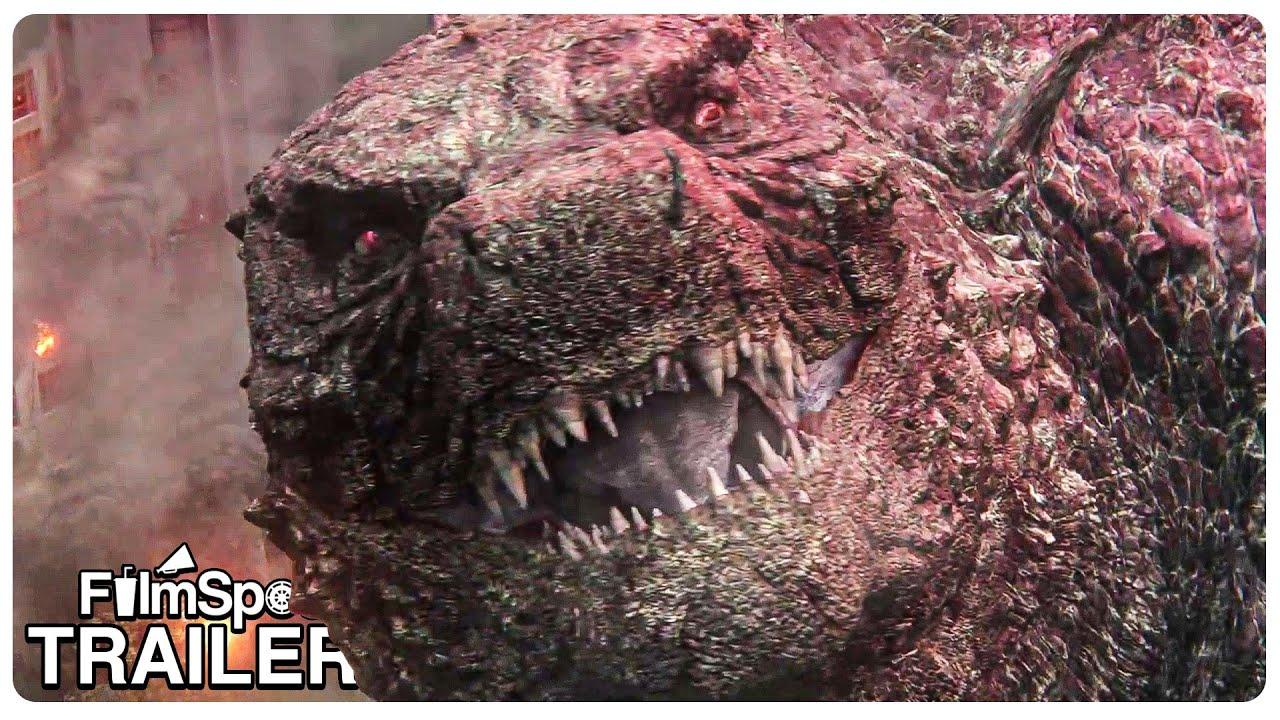 "GODZILLA VS KONG ""Hear Them Roar"" Trailer (NEW 2021) Monster Movie HD"