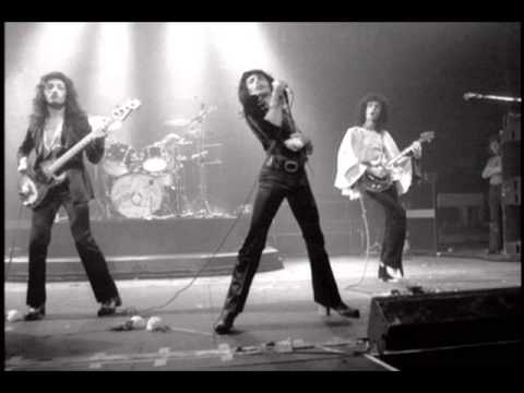 Queen - See What A Fool I've Been (Live Hammersmith '75)