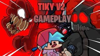 TRICKY MOD V2 UPDATE GAMEPLAY || JOSFM