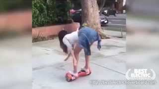 Hoverboard FAIL Compilation! Self Balancing, 2-Wheel, Smart Electric Scooter, Mini-Segway Fails!(MORE INFO: http://bestelectrichoverboard.com ▷ WANT ONE? http://bestelectrichoverboard.com/cheapest-hoverboard/cheapest-self-balancing-scooter/ Some ..., 2015-10-12T15:31:14.000Z)