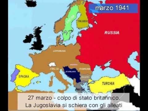 Come la Germania poteva vincere la II guerra mondiale