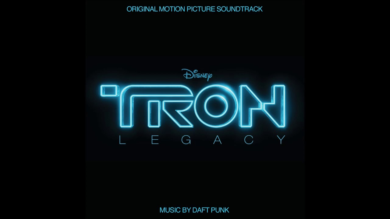 The Game Has Changed - Daft Punk - TRON: Legacy (Original Motion Picture Soundtrack)