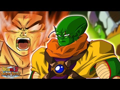 THE NAMEKIAN CATEGORY IS THE WORST CATEGORY IN THE GAME! TEQ SLUG SHOWCASE! (DBZ: Dokkan Battle)