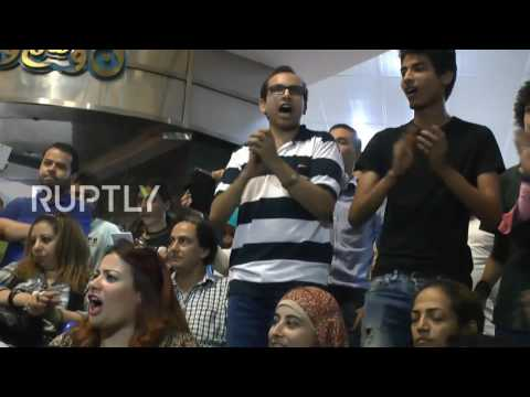 Egypt: Clashes as Cairo agrees to hand two Red Sea islands to Saudi Arabia