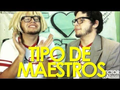 MAESTROS CAGANTES!!!