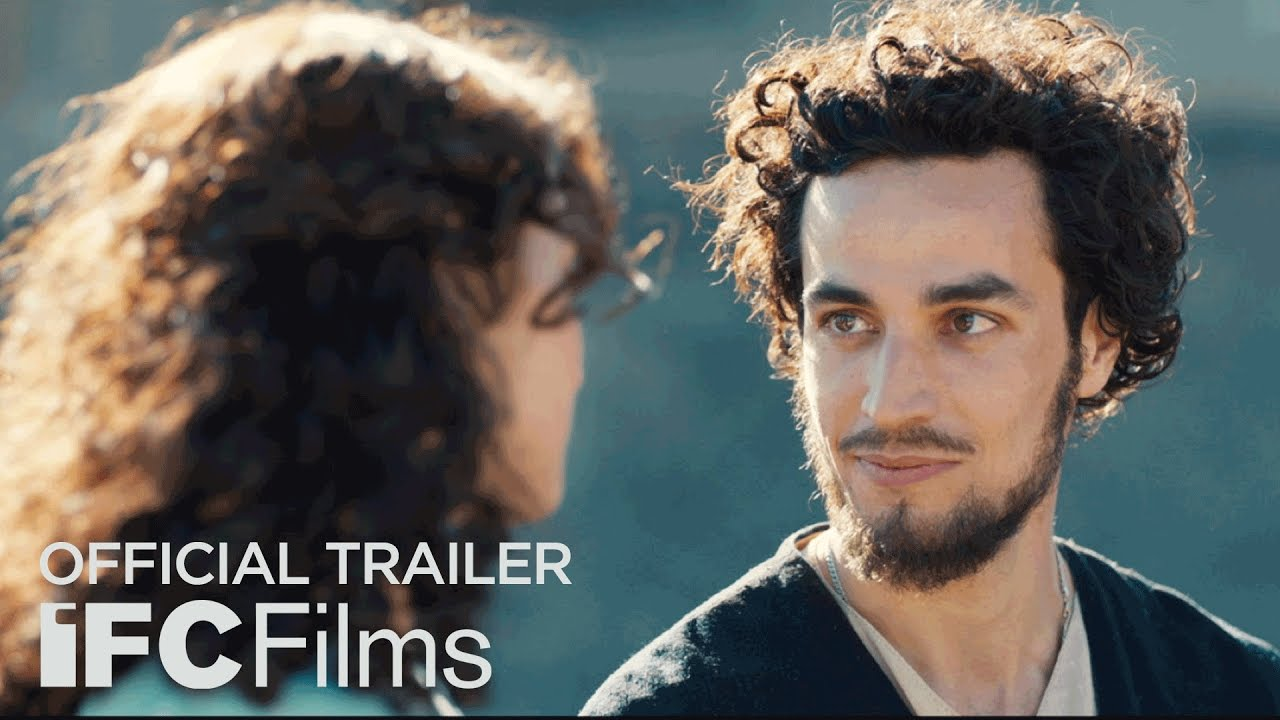 Download Ali and Nino - Official Trailer I HD I IFC Films