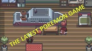 New Pokemon Games Reborn On GBA!